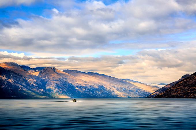 金秋新西兰12日深度摄影创作之旅
