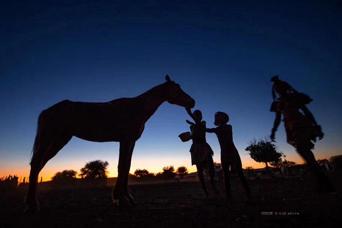 走进纳米比亚 探索非洲传奇13日深度摄影创作之旅