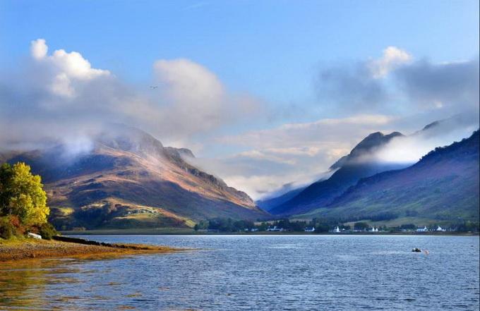 苏格兰高地12日深度摄影创作之旅